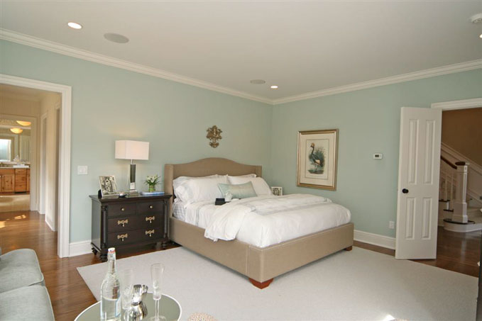 23 Benjamin Moore Blue Colors Gallery Homes Alternative 57935