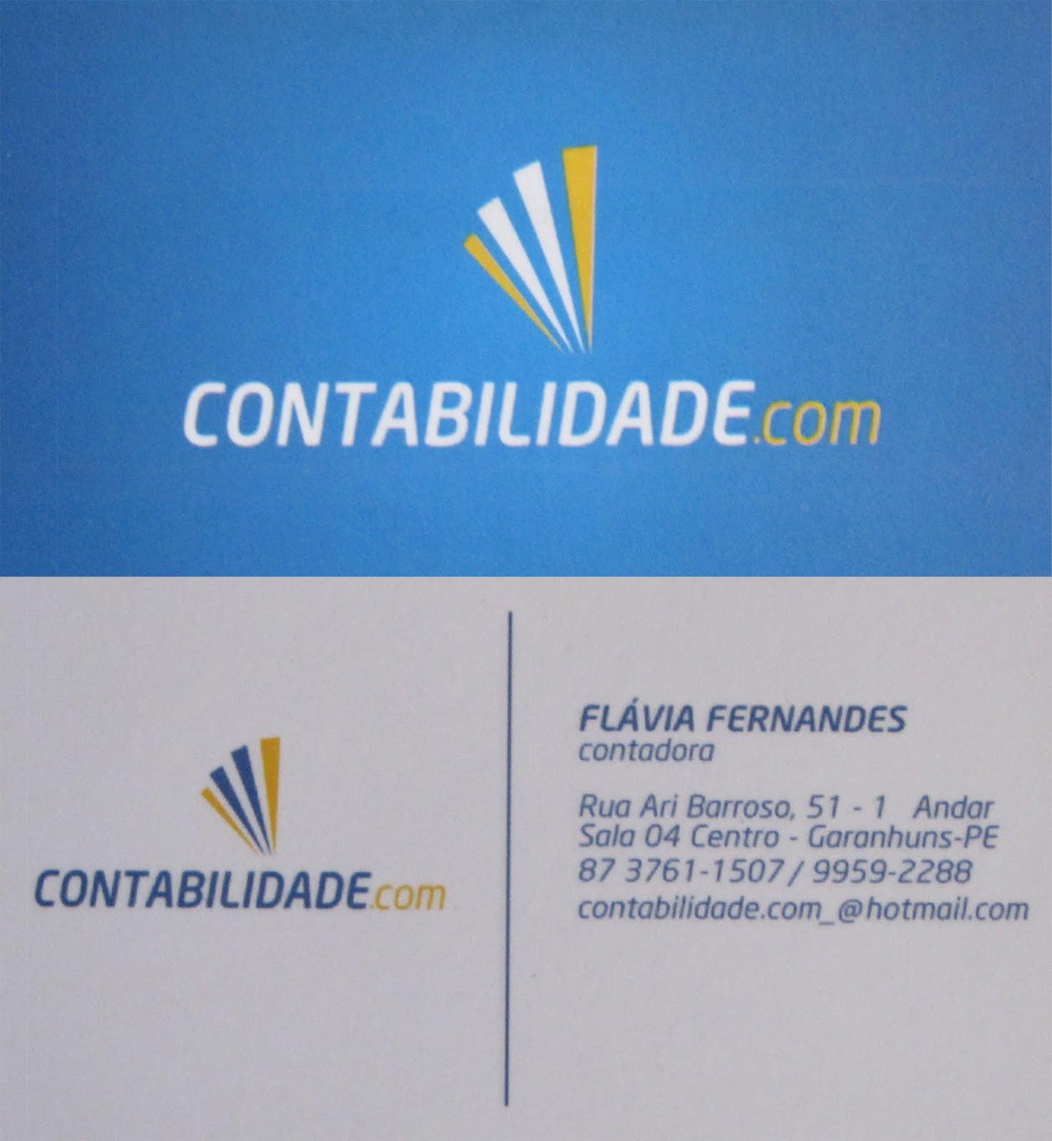 CONTABILIDADE.COM