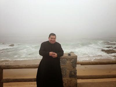 Padre Jaime Herrera