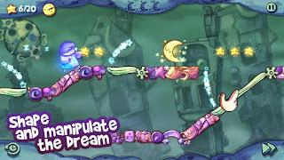 Sleepwalker's Journey v1.01 APK: game phiêu lưu trí tuệ