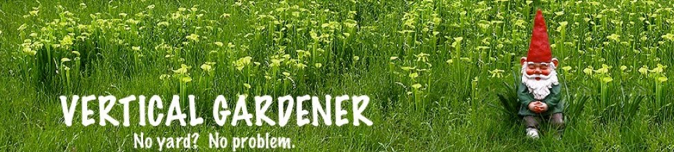 Vertical Gardener