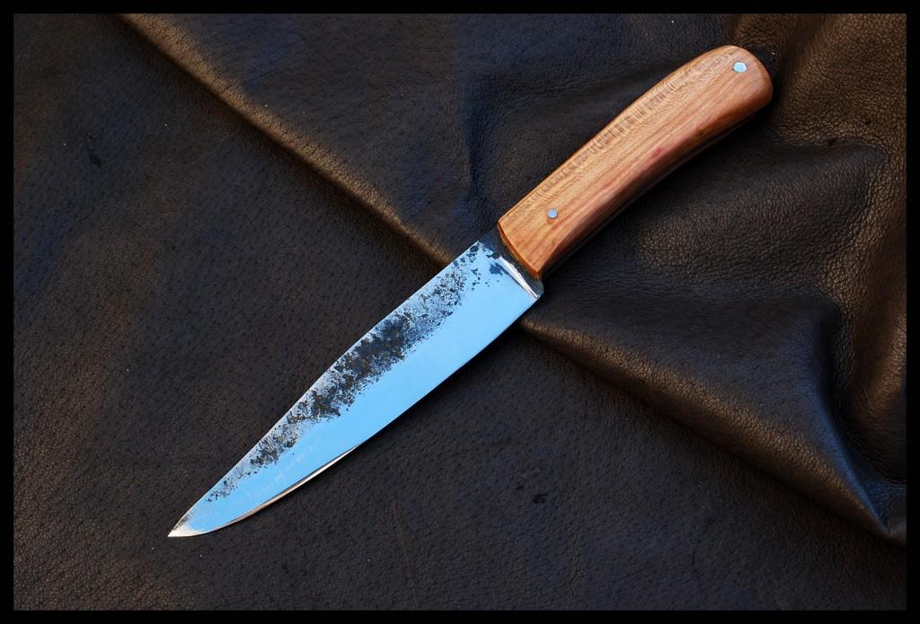 3kg sous terre couteau de cuisine manche en prunier - Les couteaux de cuisine ...