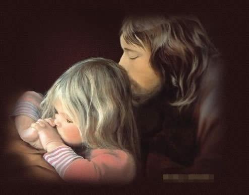 Cristo impera no coração humilde!
