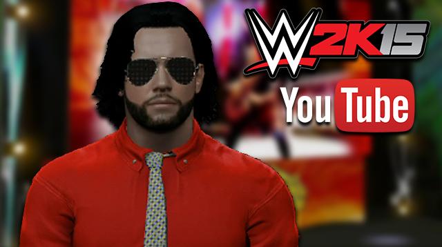 WWE, YouTube