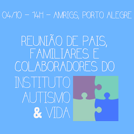 Reunião de Pais, Familiares e Colaboradores do IA&V
