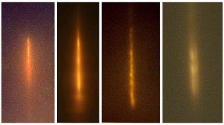 'Cahaya Misteri' Muncul Di Langit Sabah! [5]