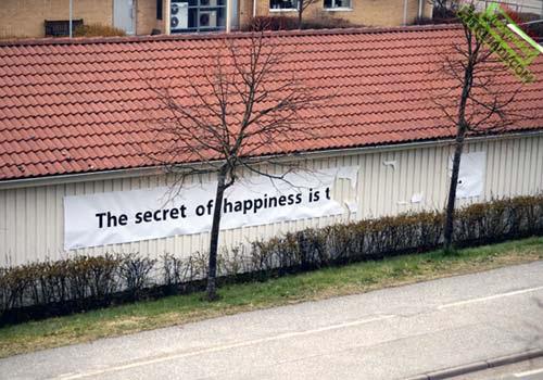 rahsia gembira bahagia