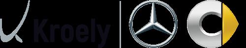 KROELY MERCEDES Sponsor