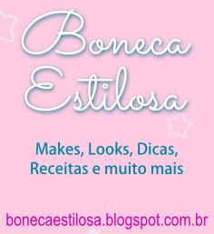 Boneca Estilosa (Blog)