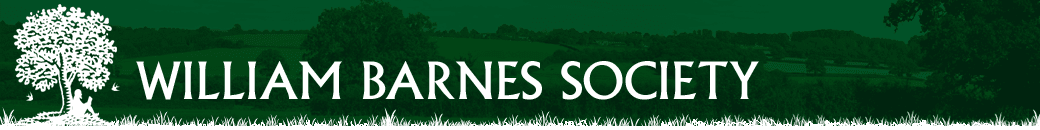 William Barnes Society