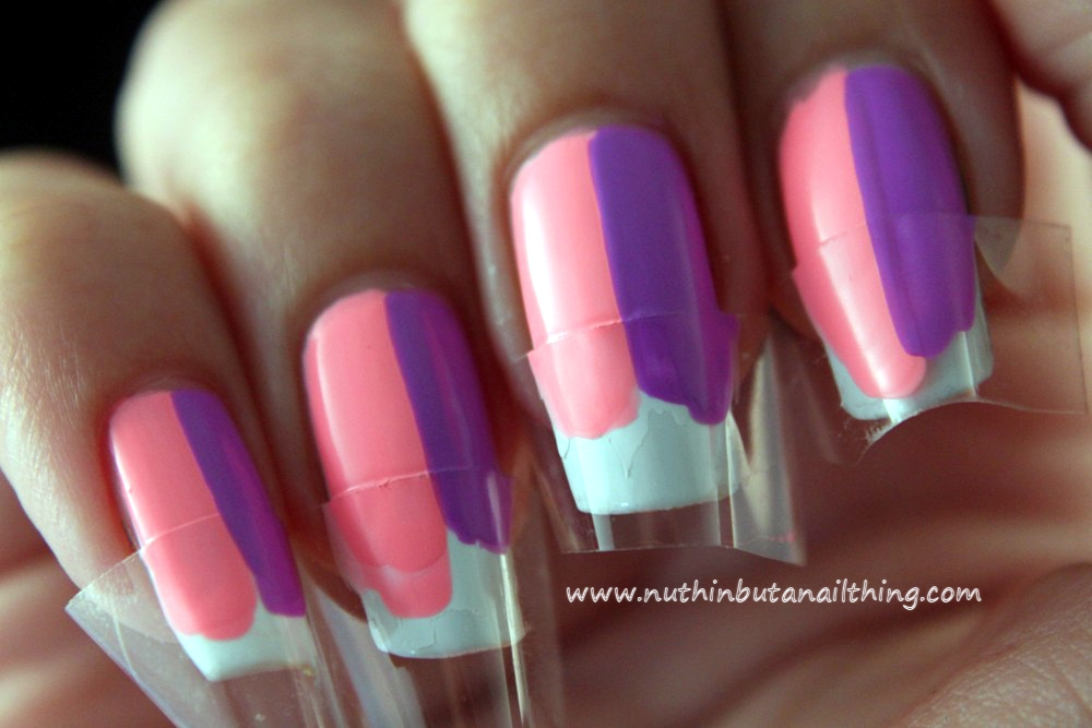 Nuthin but a nail thing jigsaw nail art tutorial jigsaw nail art tutorial jigsaw nail art tutorial prinsesfo Gallery