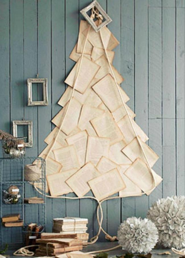 Navidad DIY: El árbol de Navidad