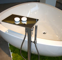 Water Dream tub