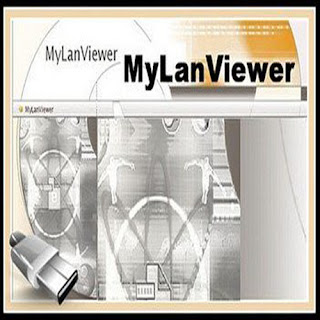 تحميل برنامج MyLanViewer 4.9.13