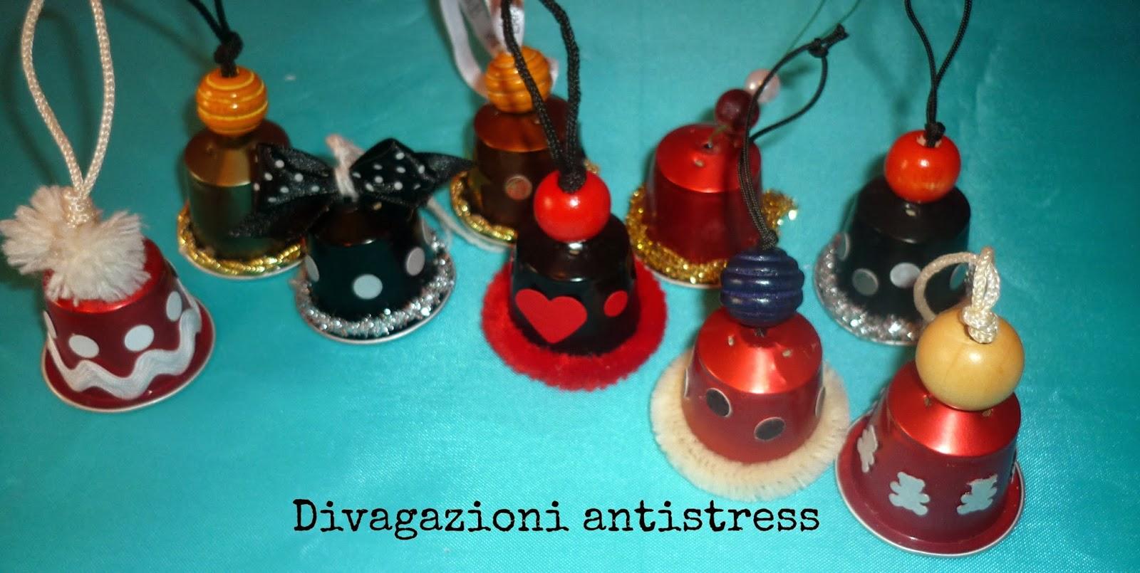 Top Addobbi Natalizi Con Cialde Nespresso | Divergentmusings VR88