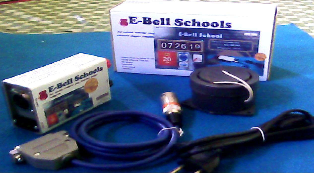 Mochamad Subianto SKom MCs E Bell Schools