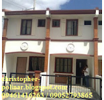 TOWNHOUSE GREEN LANE @ LAS PINAS CITY