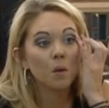 Aaryn Gries Eyebrows Big Brother 15