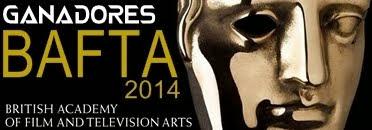 Ganadores BAFTA 2014