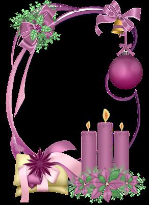 marco foto lila