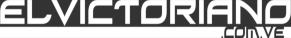 ELVICTORIANO.COM.VE - @elvictoriano - Periódico Digital del Estado Aragua para el Mundo