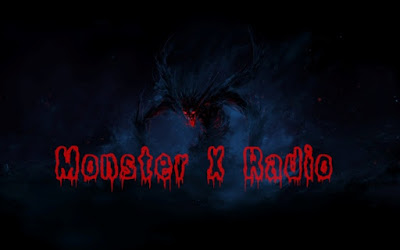 Monster X Blog Talk Radio