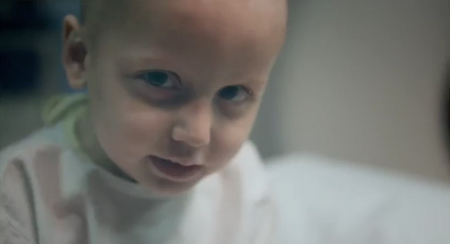 "Toronto SickKids Sing ""You Got It"" in New ""Together We Will"" Ad"