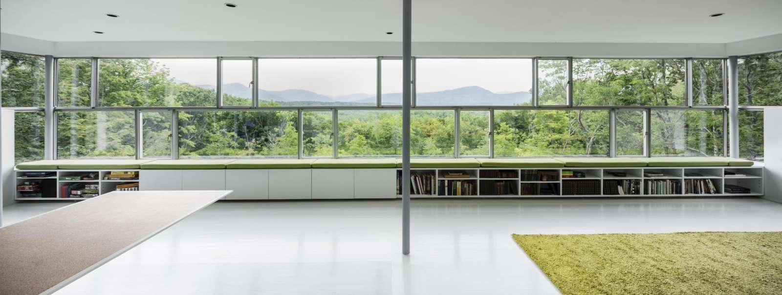 Superb 08 Tower House By Gluck+ Idea