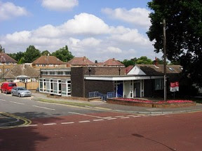 North West Kent FHS Library
