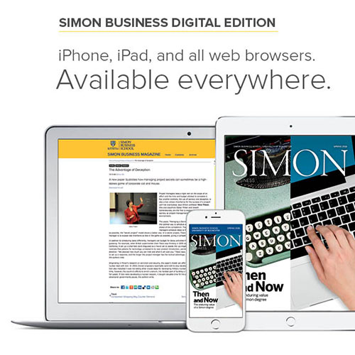 Now Available for Your iPad!