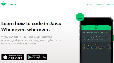 how to program in Java across Android devices and iOS,Javvy
