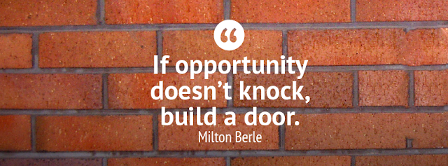 facebook timeline cover quotes Milton berle