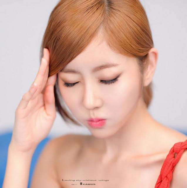 Choi Byul I photos gallery