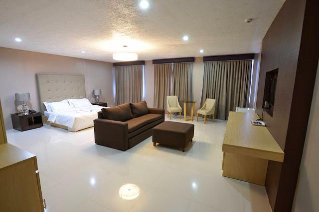 Dagupan City Hotels in Pangasinan