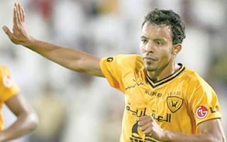 أهداف مباراة القادسية والنصر 1-0 في الدوري المحلي 18-5-2012