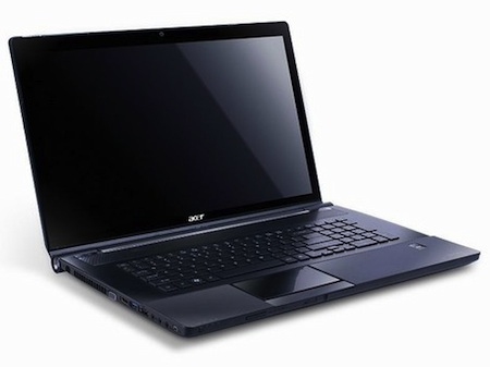 acer aspire ethos 8951g laptop with the need for mobility laptops have