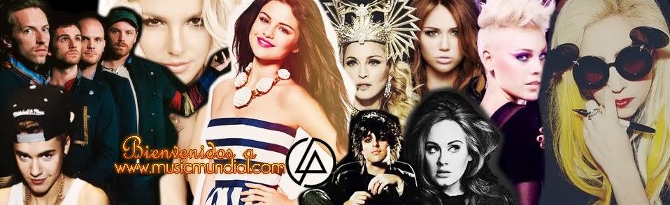 Music Mundial