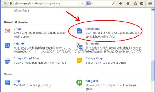 cara menggunakan google formulir untuk membuat contact form-1