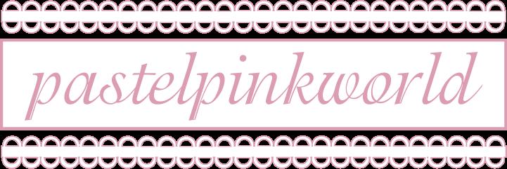 Pastel Pink World