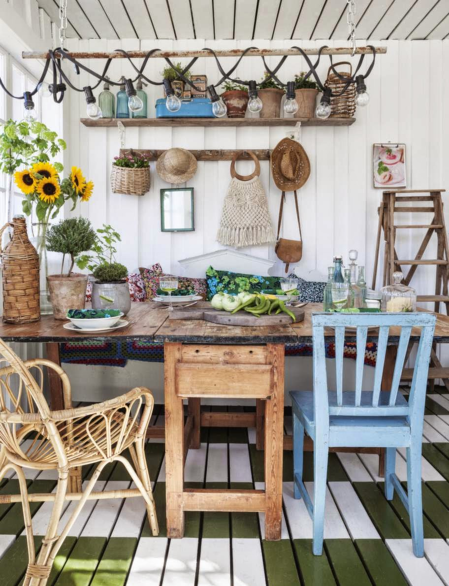 ambiance boh me au jardin d 39 hiver my gardening tales. Black Bedroom Furniture Sets. Home Design Ideas