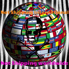 Can Not Shipping Worldwide