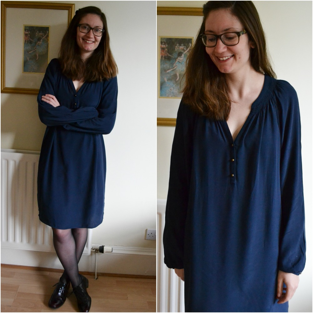 tunic dress matalan brogues clarks