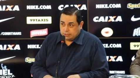 Marcelo Prado, presidente nacional da Klar