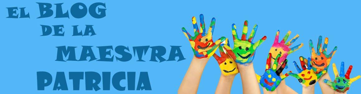 El blog de la maestra Patricia