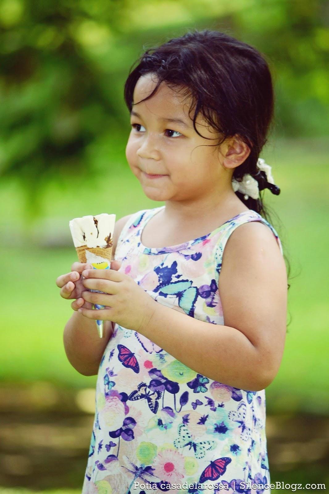 Asas Photography Jom Outing Taman Tasik Perdana