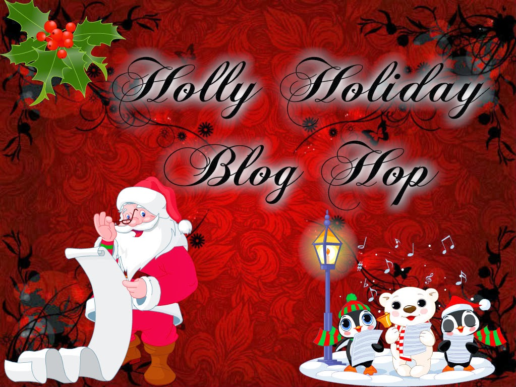 Holly Holiday Hop
