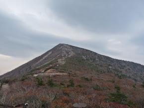 韩国~雪嶽山登山记 (Part 1)Seoraksan