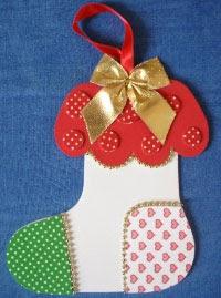 Artesanatos de E.V.A para o natal