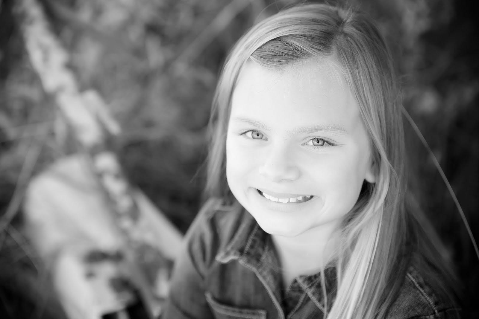Big Sister Grace, 12