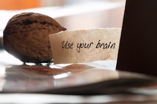 Use your brain image